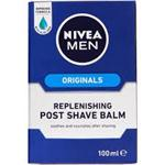 NIVEA REPAIR AFTER SHAVE BALM 100ml