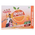 RASNA FRUIT FUN  96 GLASS