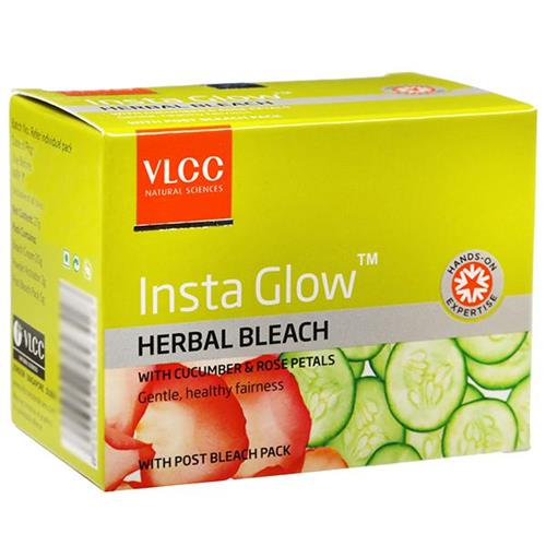 VLCC HERBAL BLEACH 27GM