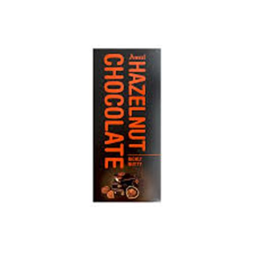 AMUL HAZELNUT CHOCOLATE 150GM