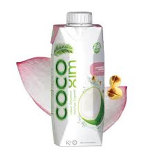 COCO PEAY COCONUT WATER 330ml