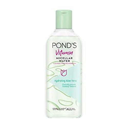 POND'S MICELLAR WATER ALOE VERA 105ml