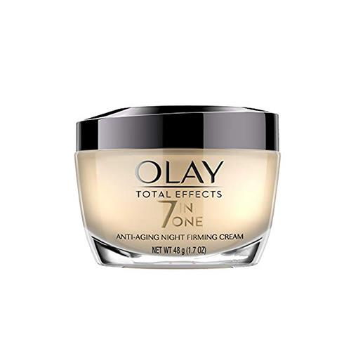 OLAY TOTAL ECCECTS NIGHT CREAM 50GM