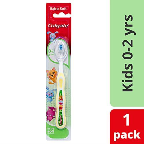 COLGATE TOOTHBRUSH KIDS EXTRA SOFT 3