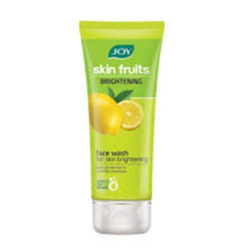 JOY ACTIVE FAIRNESS FACE WASH 100ml