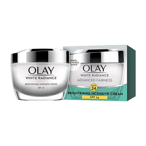 OLAY TOTAL ECCECTS CREAM WH SPF-24 50g