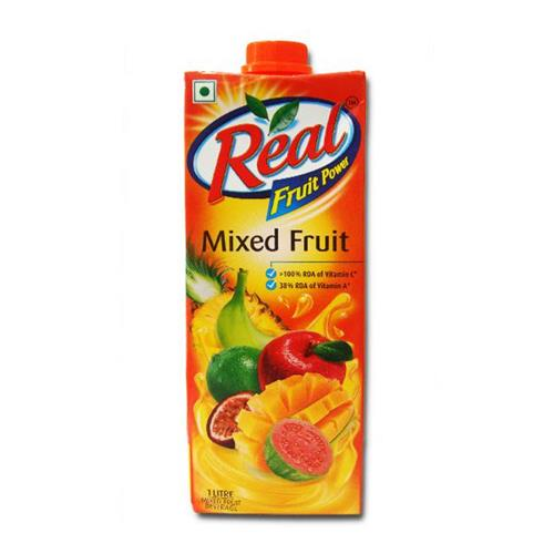 DABUR REAL MASALA MIX JUICE 1LTR