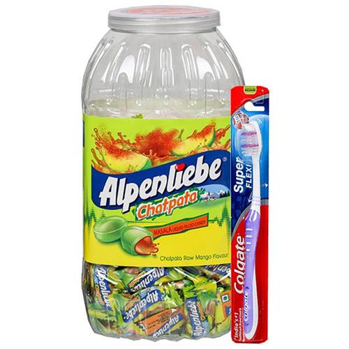 ALPENLIEBE CHATPATA 400g