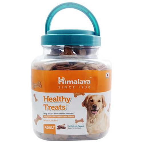 HIMALAYA HEALTHY TREATS 1Kg(ADULT)