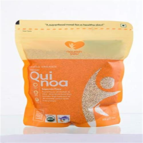 NOURISH YOU QUINOA 500GM