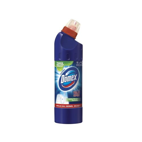 DOMEX TOILET CLEANER 500ml.