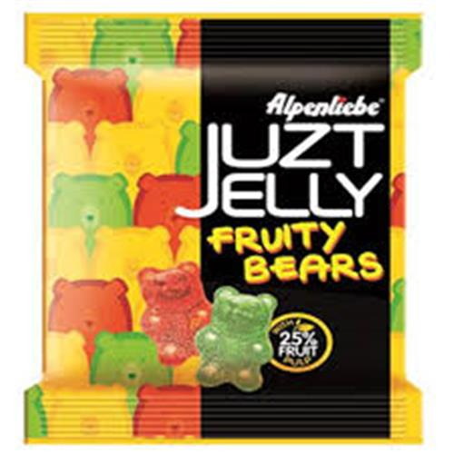 ALPENLIEBE JJ FRUITY BEARS 29g STICK JOY FREE