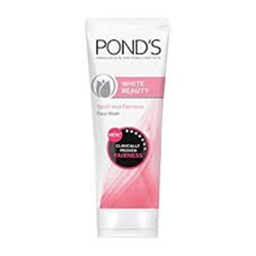 POND'S WHITE BEAUTY FACE WASH 150g