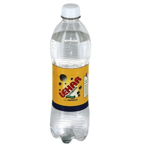 LEHAR SODA 750ML
