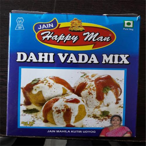 JAIN HAPPY MAN DAHI VADA MIX 400g