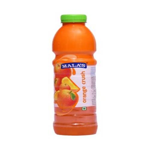 MALA'S ORANGE CRUSH 1LTR