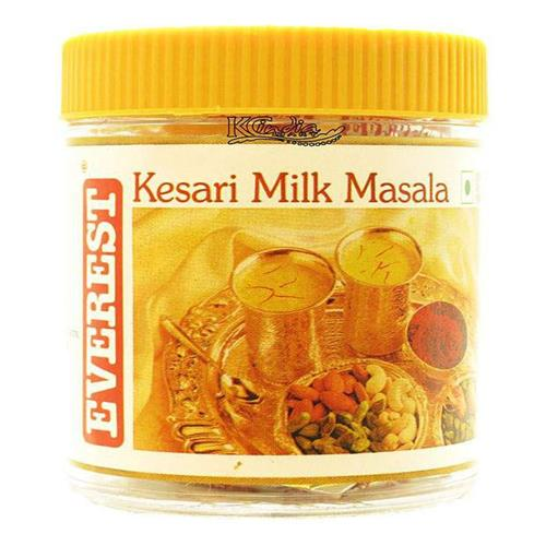EVEREST KESAR MILK MASALA 20GM