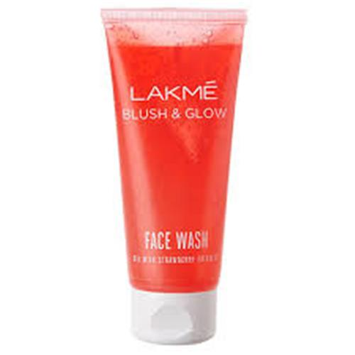 LAKME B&L STRAWBERRY FW 100g